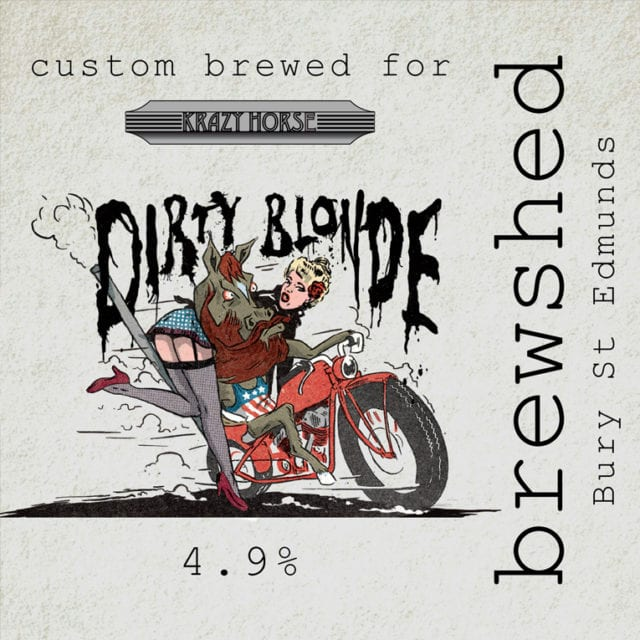 dirty blonde 4.9%