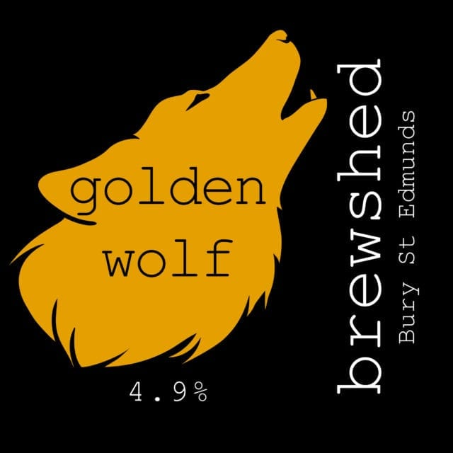 golden wolf 4.9%