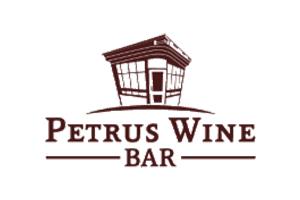 petrus wine bar
