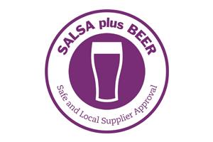 salsa beer