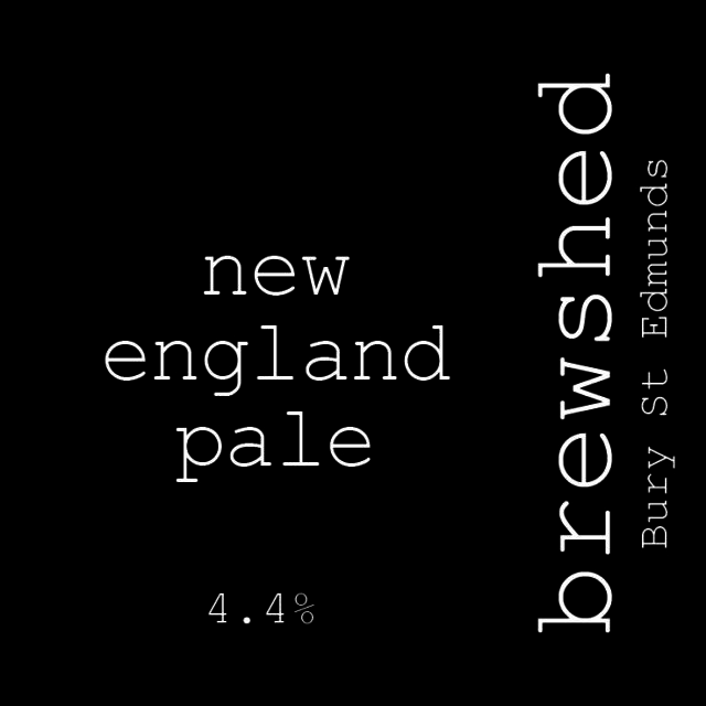 new england pale 4.4%