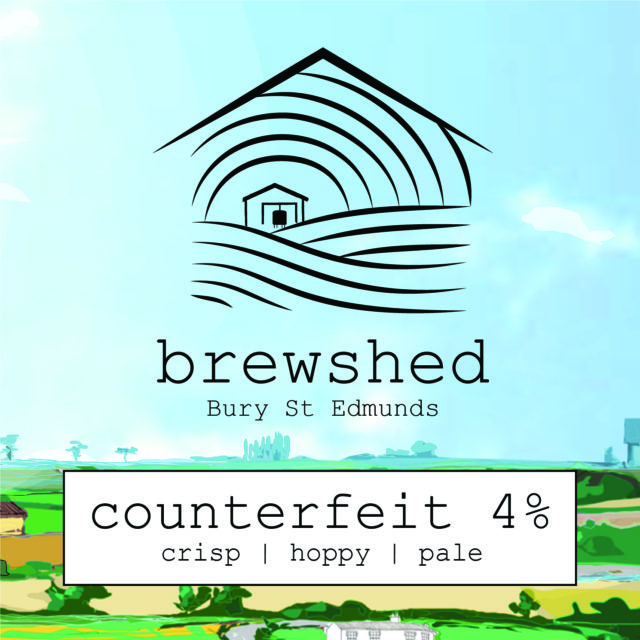 Counterfeit 4.0%