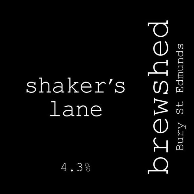 Shakers Lane 4.3%