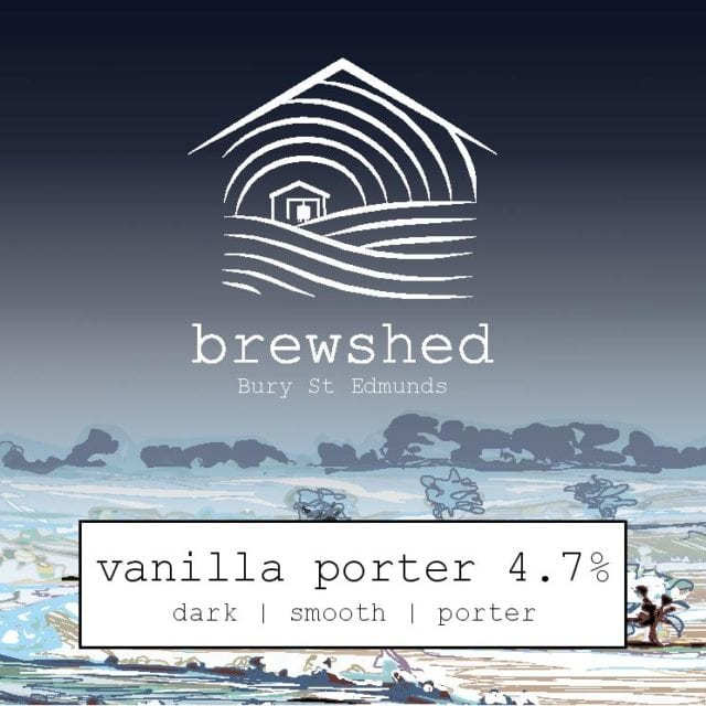 vanilla porter 4.7%