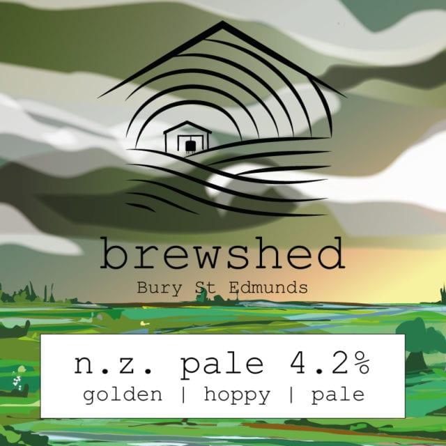 NZ pale 4.2%