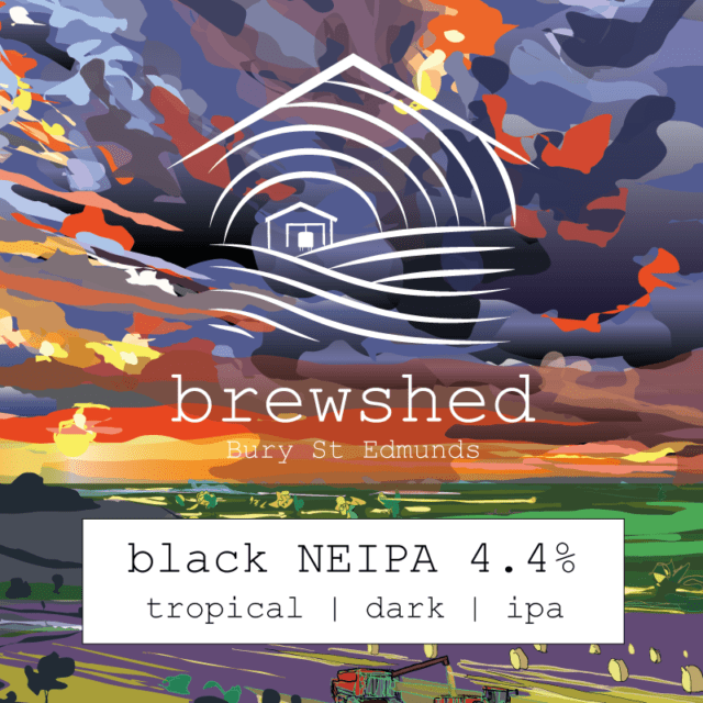 black neipa 4.4%