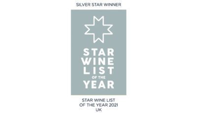 Vino scoops silver & other news